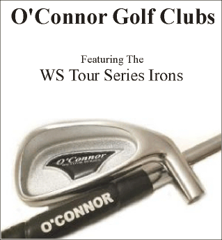OConnor Golf Clubs